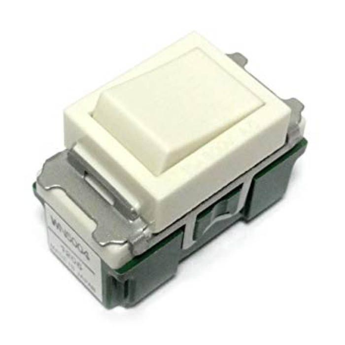 Panasonic (パナソニック) 埋込スイッチE WN5004