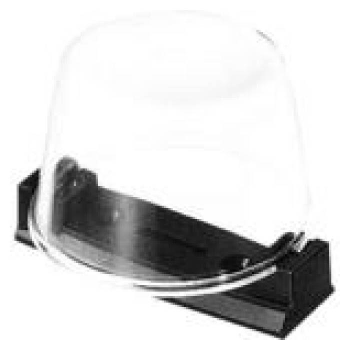 未来工業 透明ジョイントBOX中型 MB-M