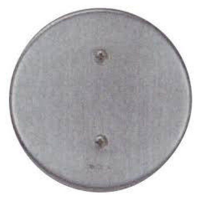 Panasonic (パナソニック) 丸カバープレート WN7590