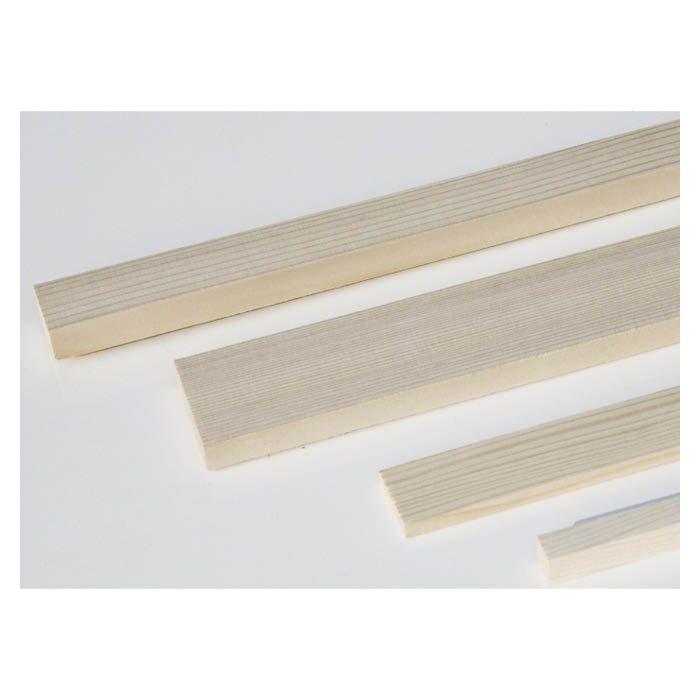 白木板 1820長 30×15m/m厚