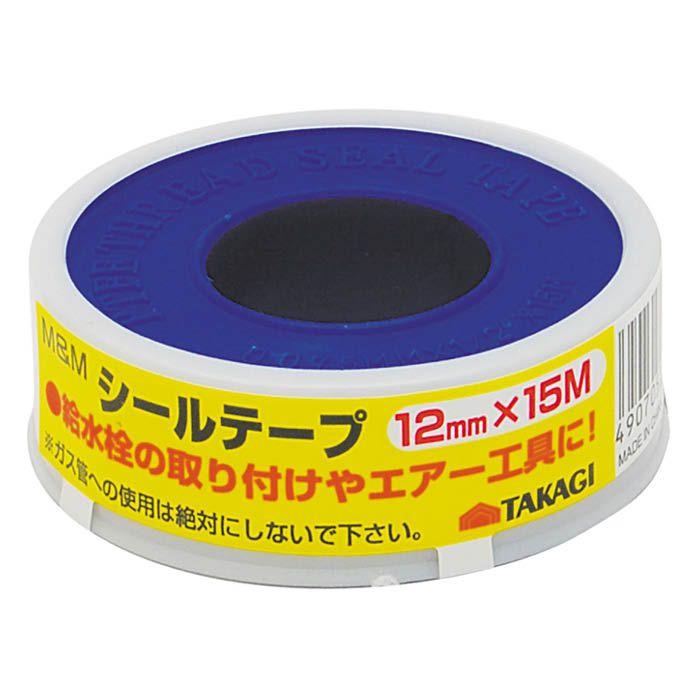 M&M シールテープ 12mm×15M