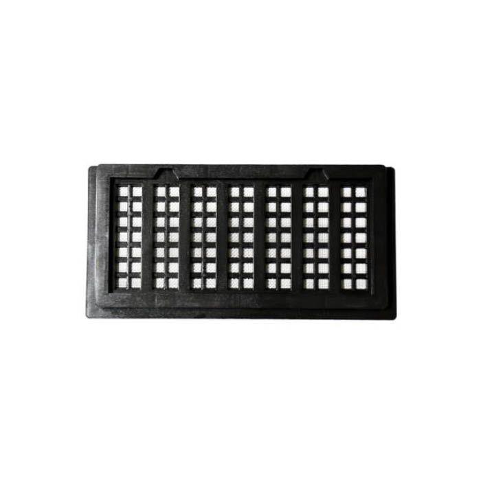 PC床下換気口 150×300 網付 150×300 網付