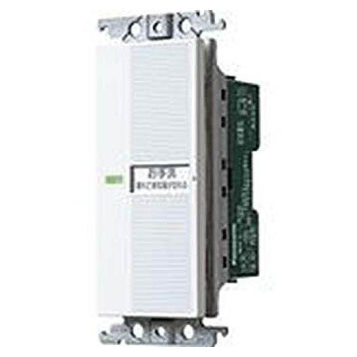 Panasonic (パナソニック) ワイド21トイレ換気扇スイッチセット WTC5383W