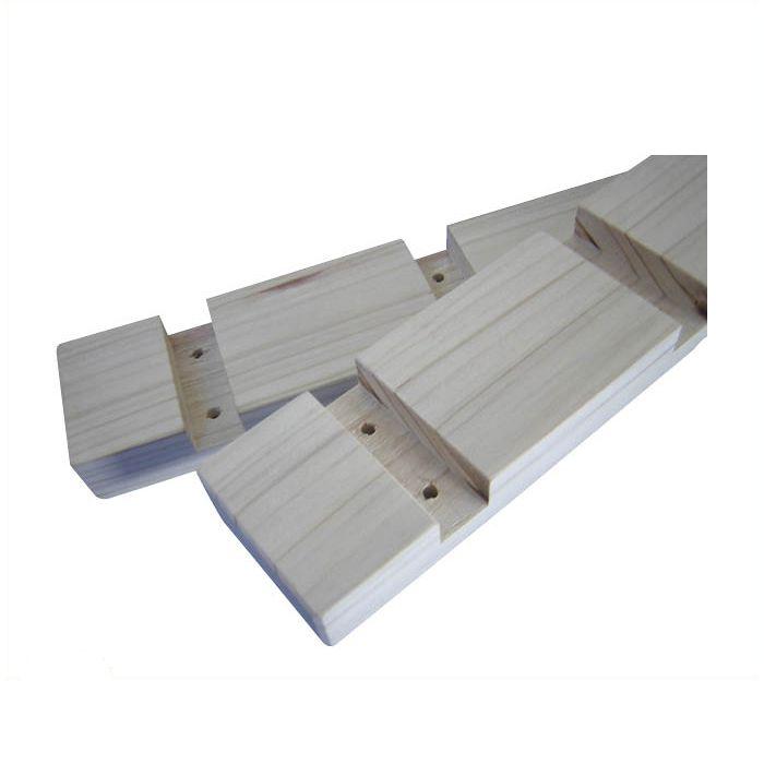 杉棚板用支柱 インターパーツ900×27×60