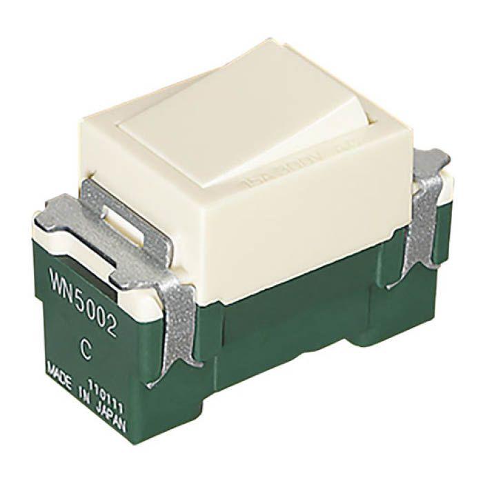 Panasonic (パナソニック) 埋込スイッチC10個 WN5002010