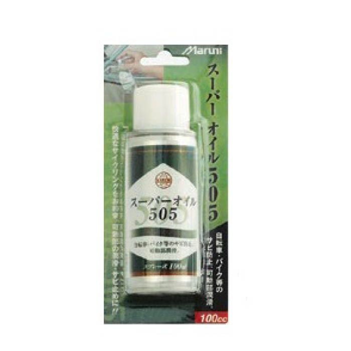 スーパーオイル505 Y-543