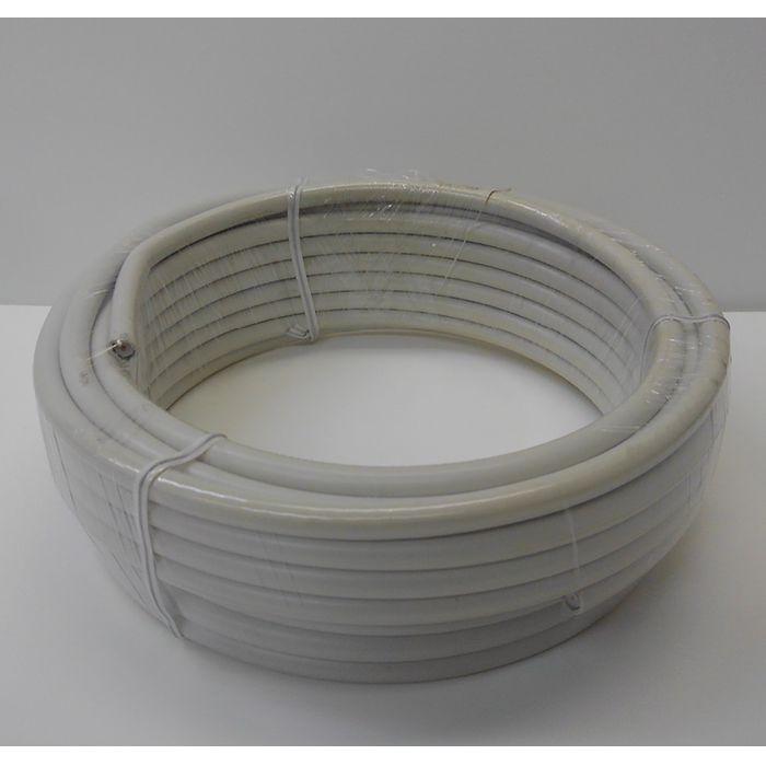テレビ配線ケーブル S5CFB10AL 薄灰