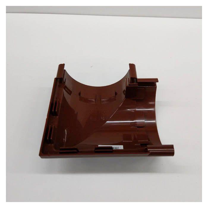 デンカ 曲り(HC) 105 銅