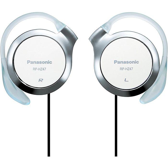 Panasonic (パナソニック) クリップヘッドホン RPHZ47W