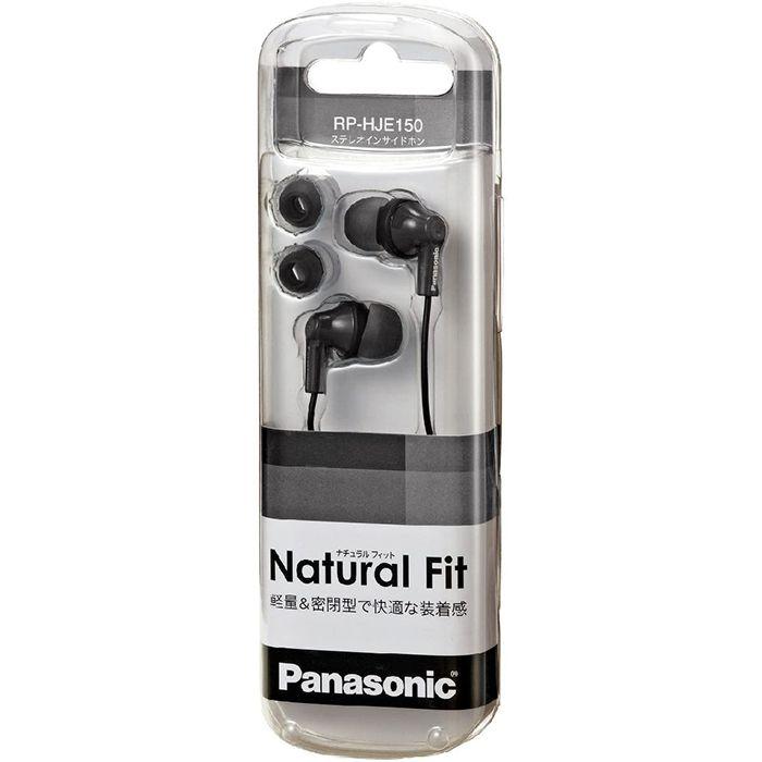 Panasonic (パナソニック) インサイドホン RPHJE150K