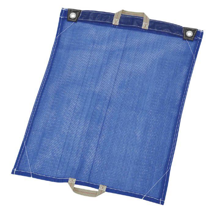 【収穫用品】 メッシュコンバイン袋 約60×80cm