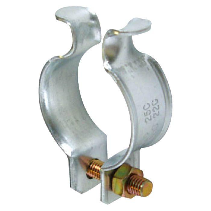 ネグロス電工 パイラッククリップ 25C22C×5