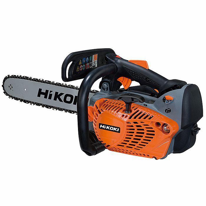 HiKOKI エンジンチェーンソーCS33EDTP