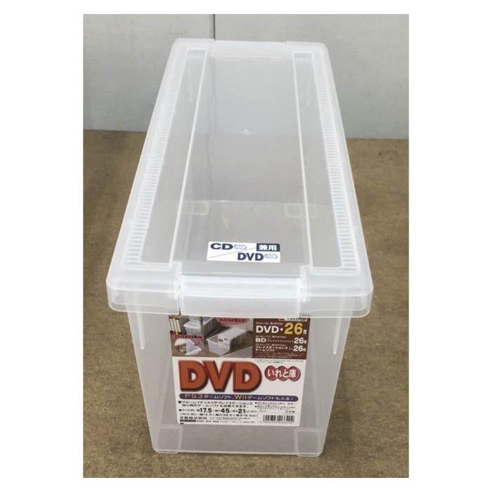 天馬 NAいれと庫 DVD