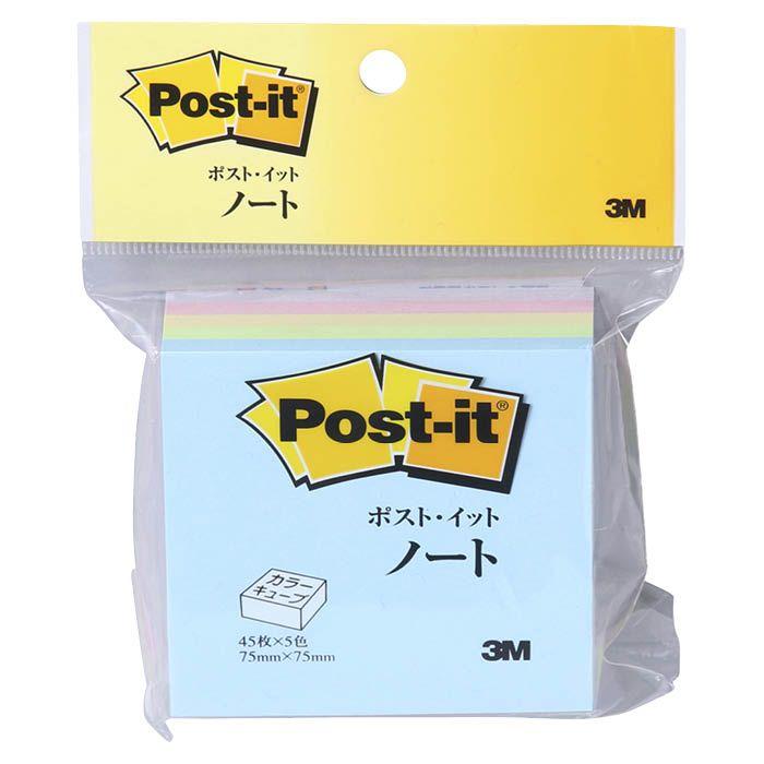 3M ポストイット ノート CP-33