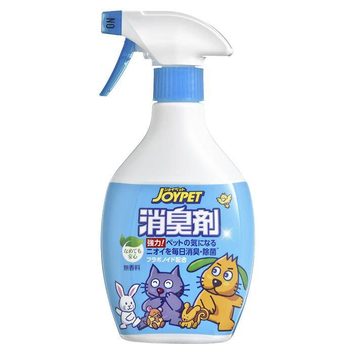 ジョイペット 液体消臭剤 400ML