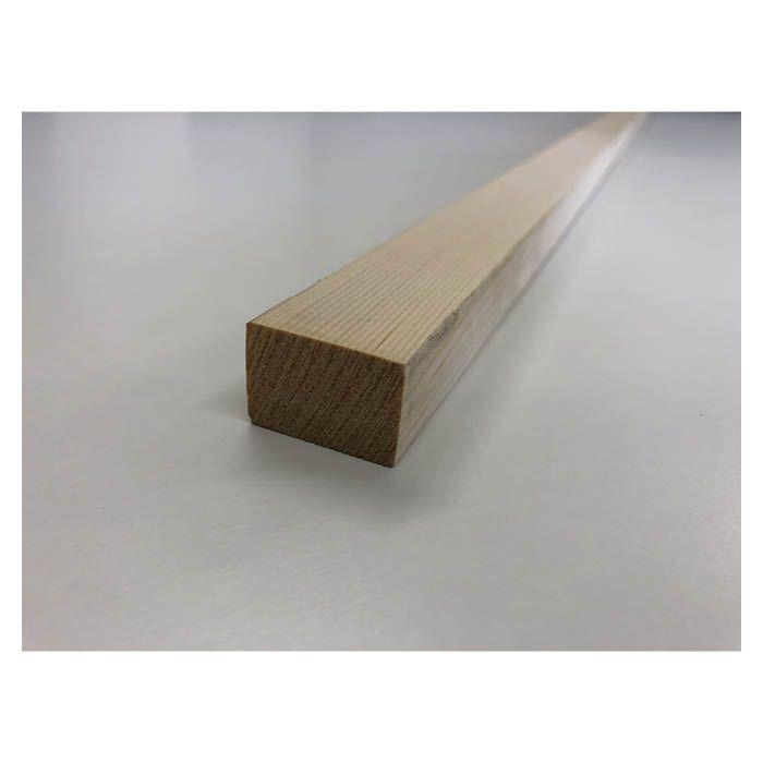 赤松KD三面クリア材 約19×28×2985mm