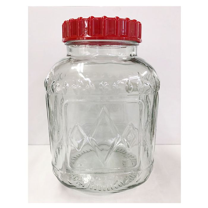 角型果実酒びん10L FA-10000