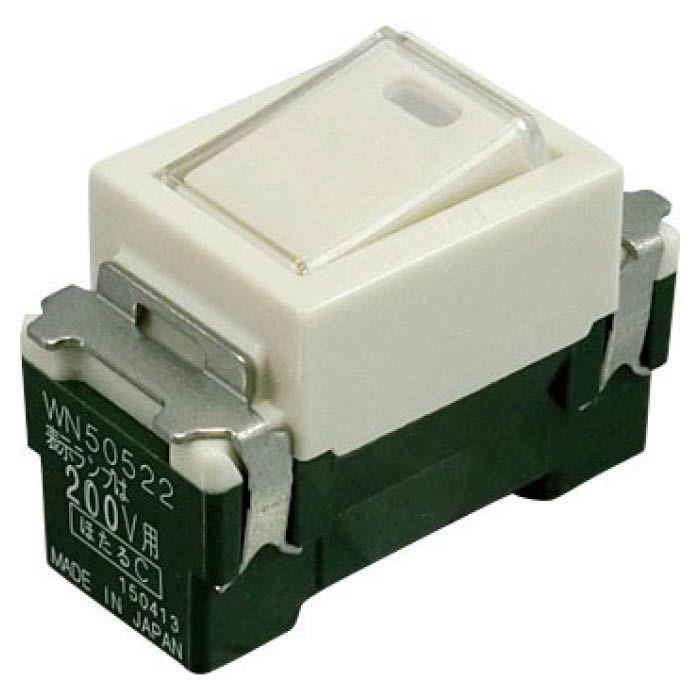 Panasonic(パナソニック) プルカラースイッチ WN50522
