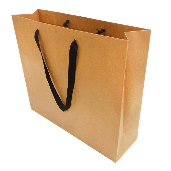 クラフトペーパーバッグ L CRAFT BAG-L