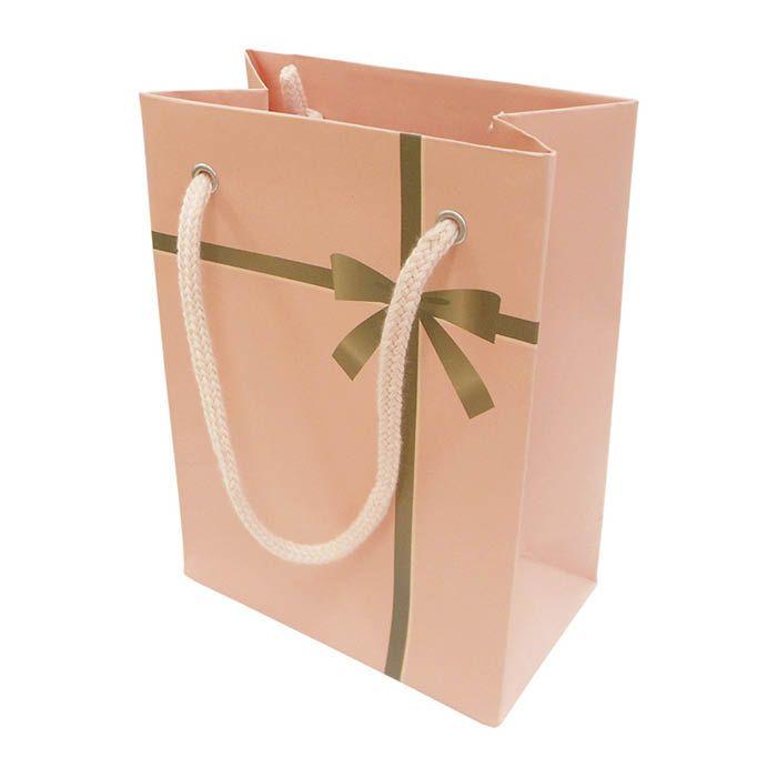 Paper Bag SS リボン RIBB-SS