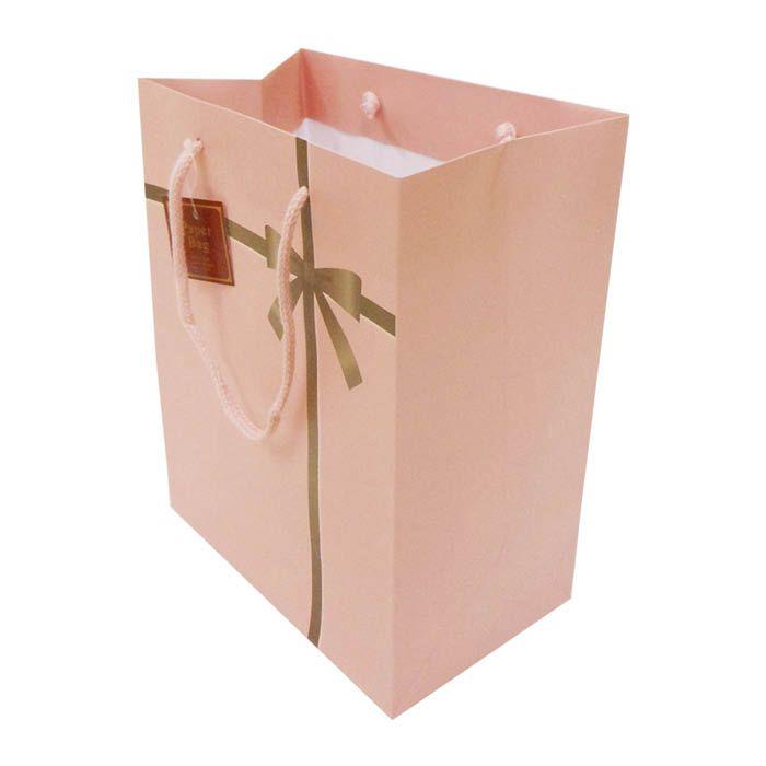 Paper Bag MS リボン RIBB-MS