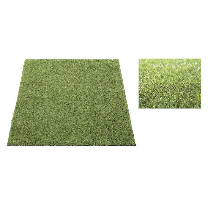 Nリアル人工芝20 1m×1m 20ミリ