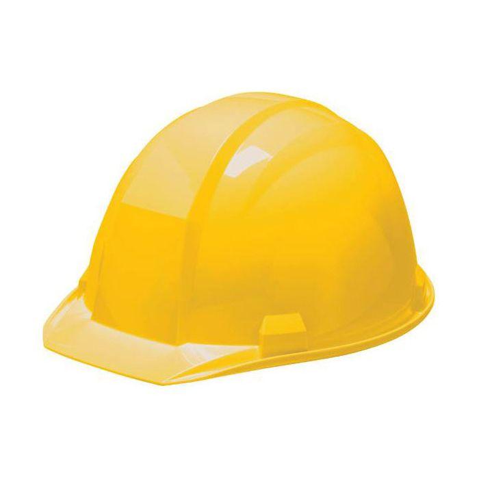 DIC A-01型ヘルメット 黄