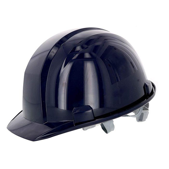 DIC A-01型 耐電用ヘルメット 紺