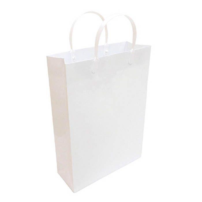 ラミネートバッグ A4 白 PPA4-WH
