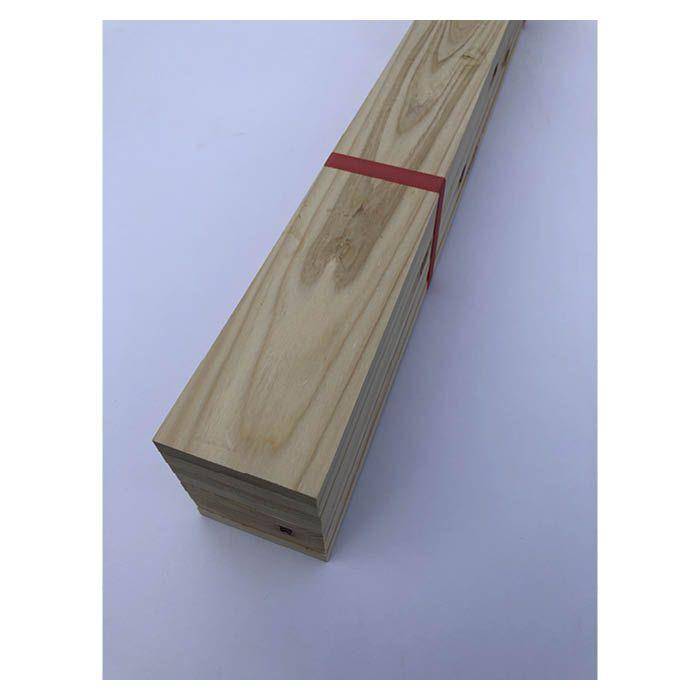 檜板材 B品 8枚入11 約75×420