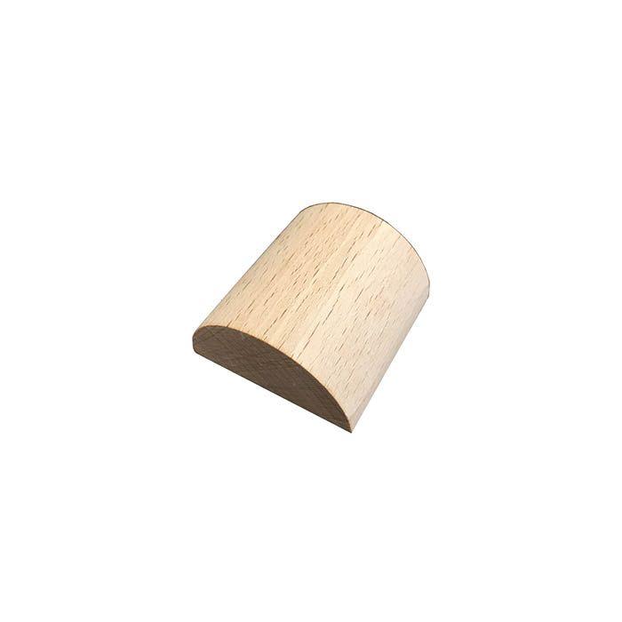 アートブロック 半円柱